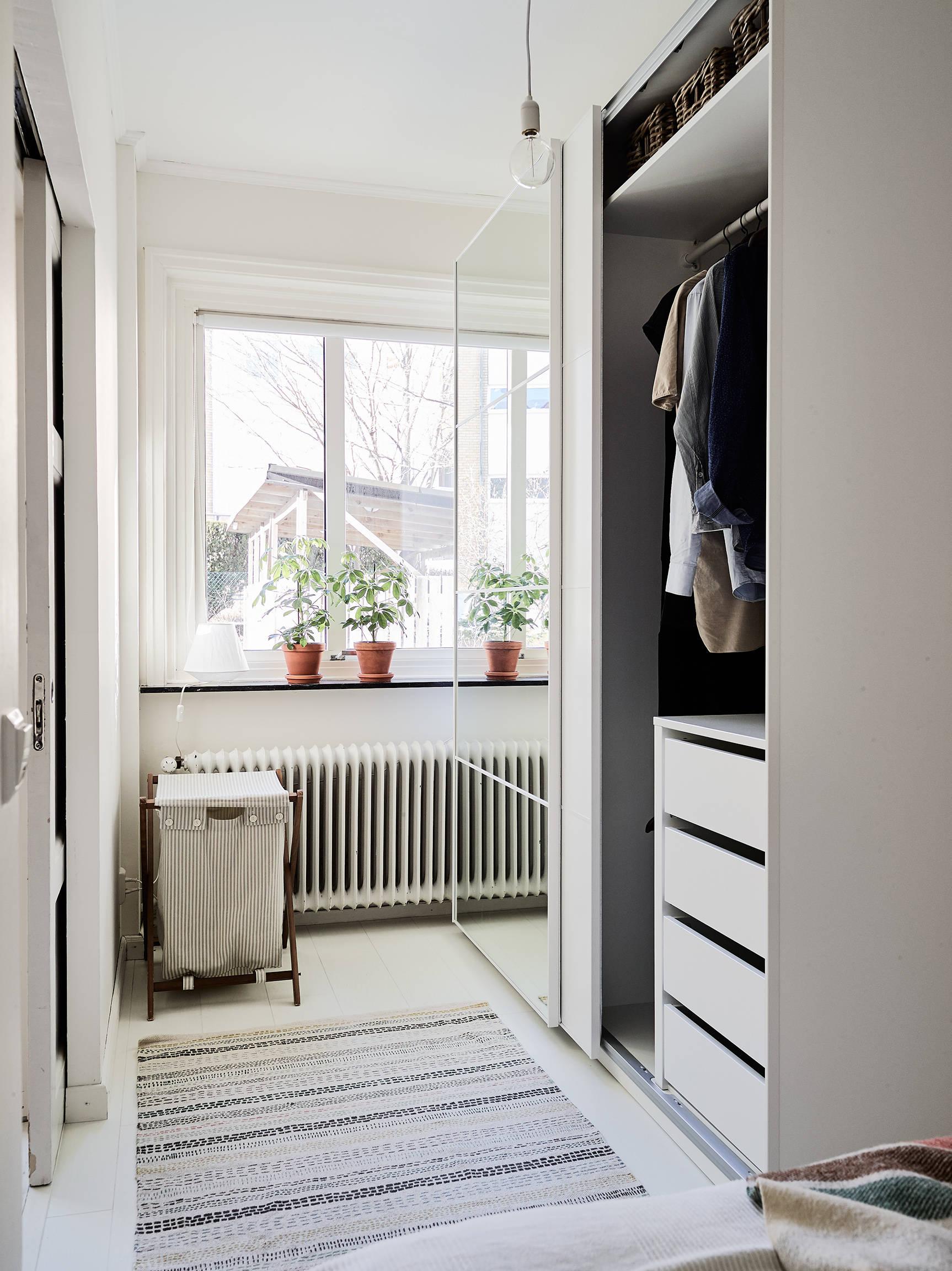 Mini apartamento VII