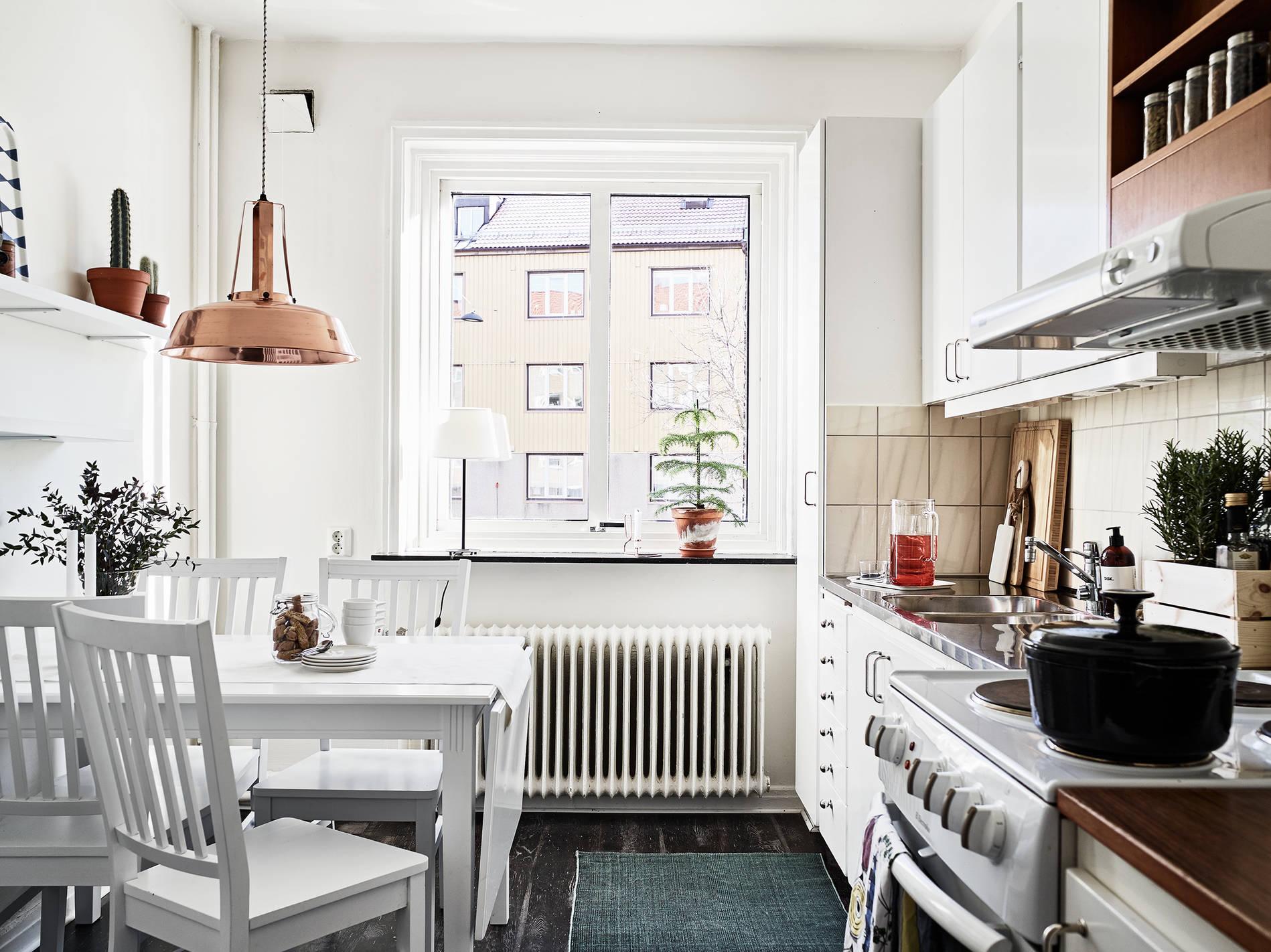Mini apartamento XI