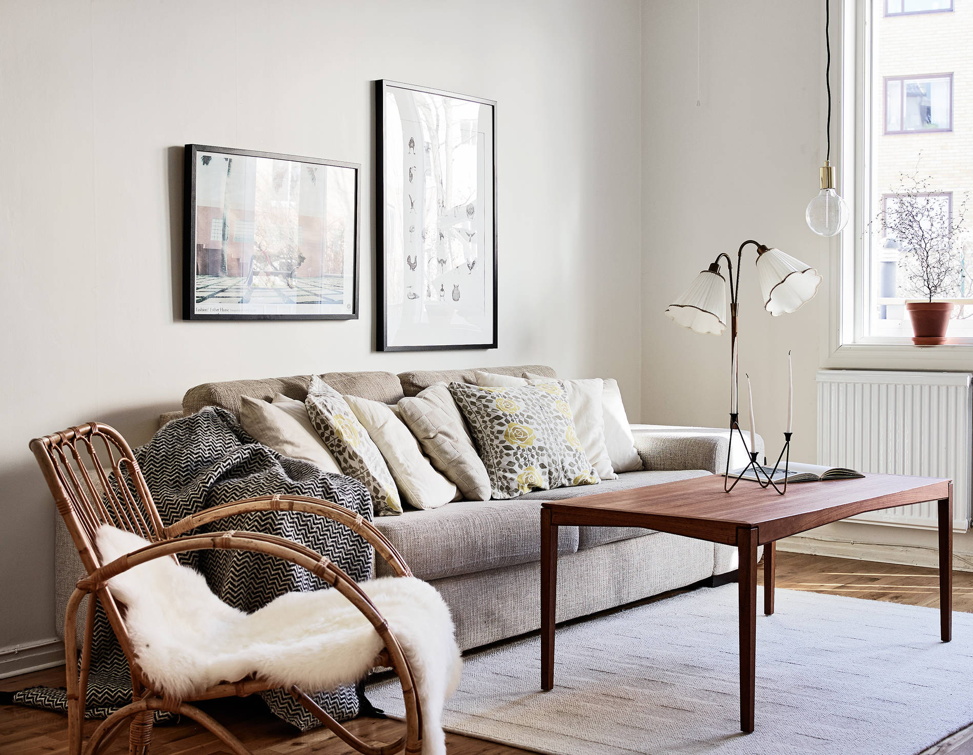Mini apartamento