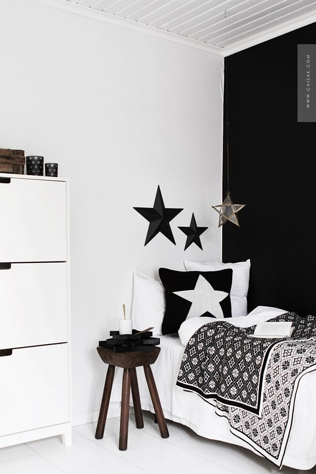 decorar con estrellas IV