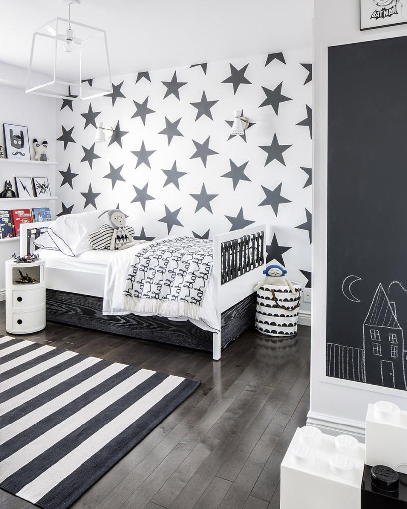 decorar con estrellas VII