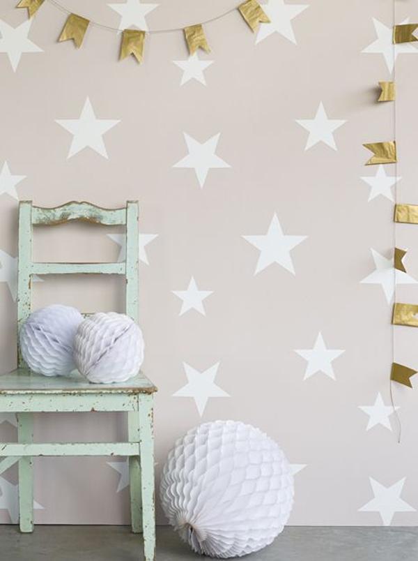 decorar con estrellas VIII