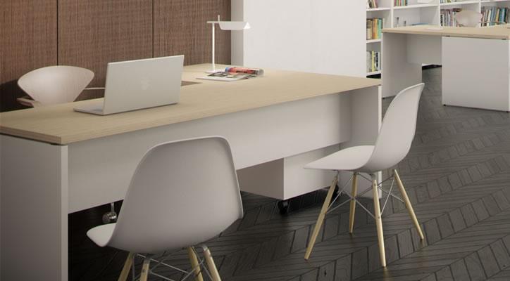 oficina de estilo nordico 2