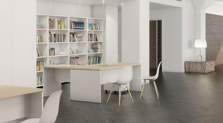oficina de estilo nordico 3