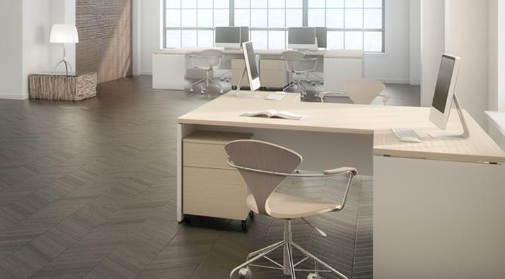oficina de estilo nordico 4