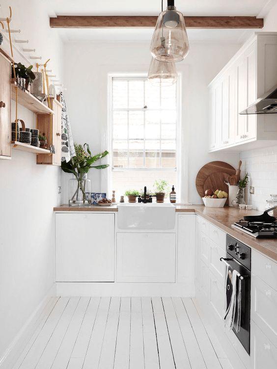 zona para comer en la cocina I