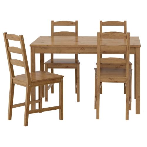 Diferentes muebles de cocina más baratos