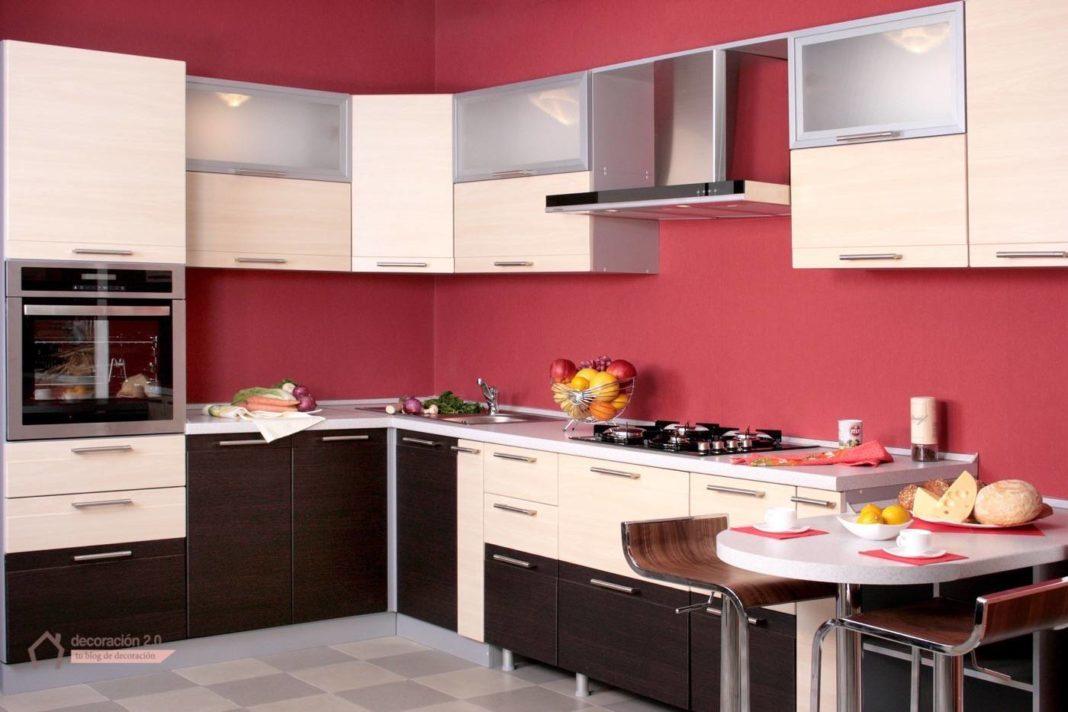 decorar cocinas para tu hogar 1