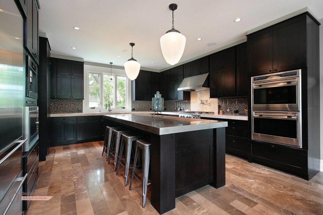 decorar cocinas para tu hogar 10