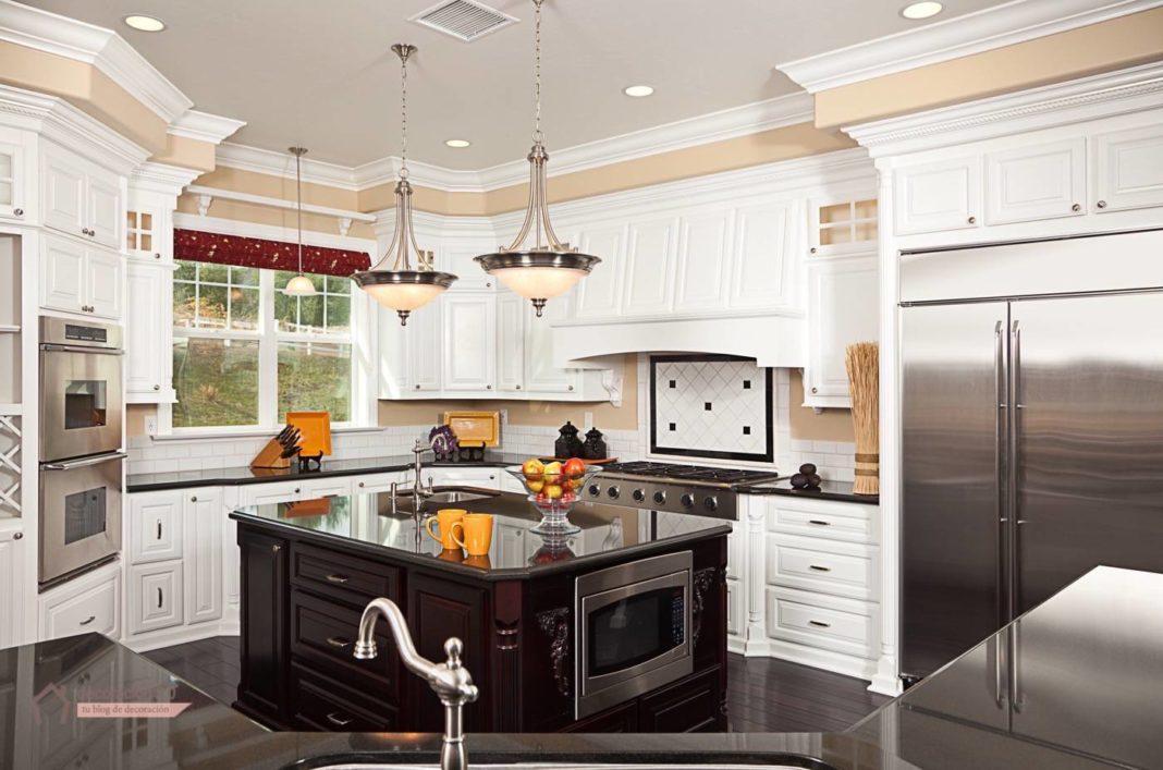 decorar cocinas para tu hogar 2