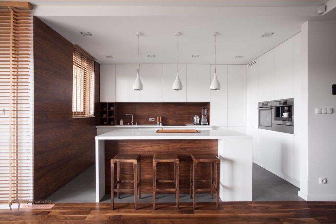 decorar cocinas para tu hogar 20