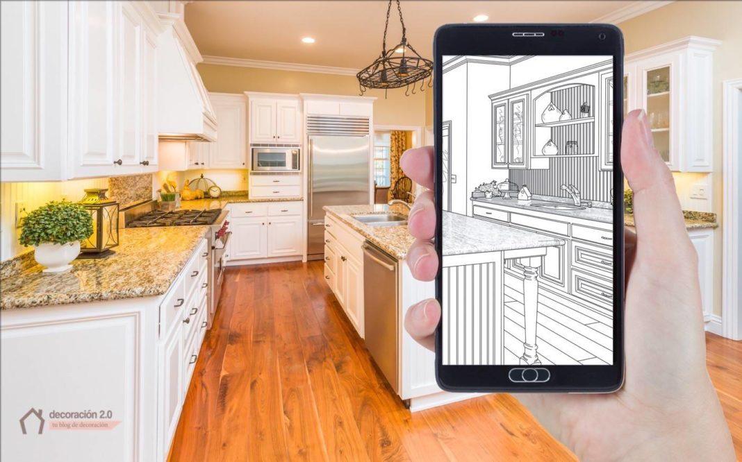 decorar cocinas para tu hogar 23