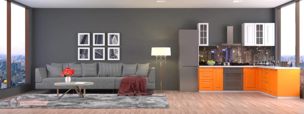decorar cocinas para tu hogar 26