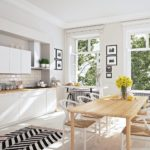 decorar cocinas para tu hogar 27
