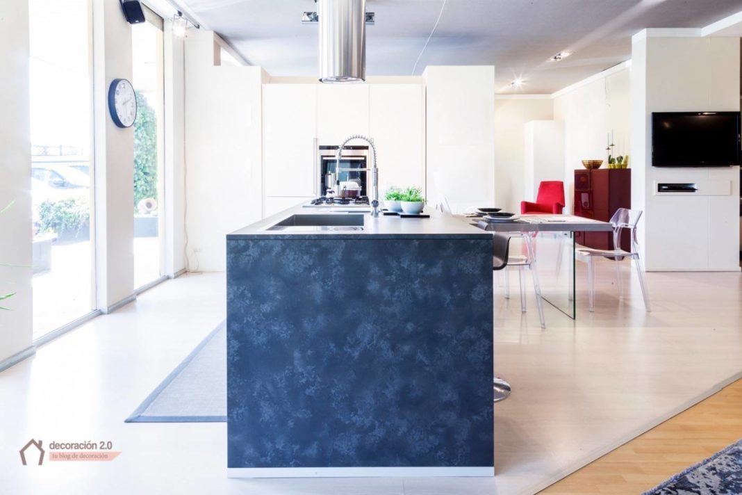 decorar cocinas para tu hogar 28