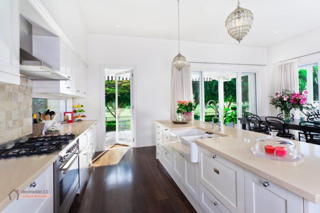 decorar cocinas para tu hogar 5