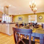 decorar cocinas para tu hogar 6