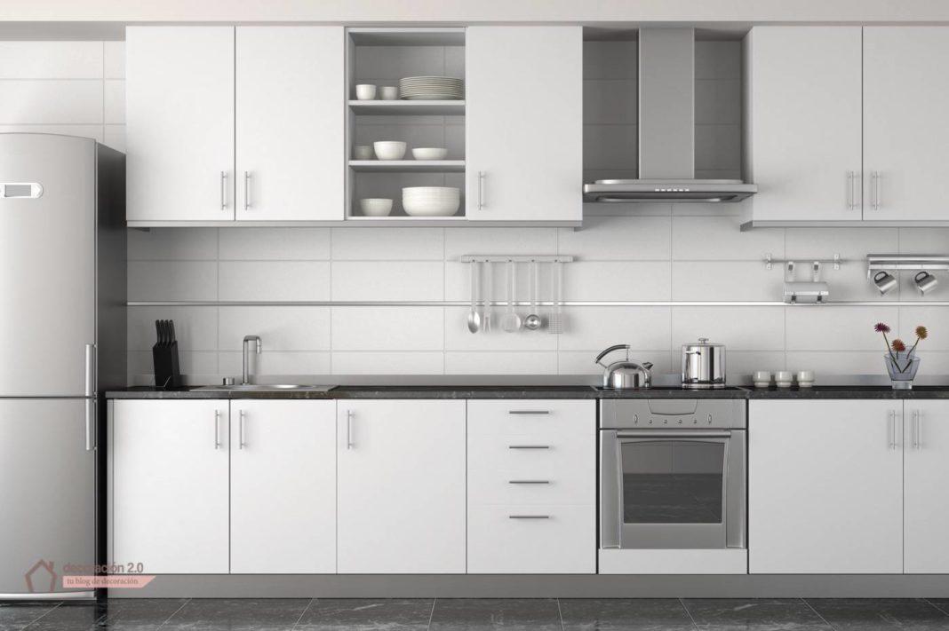 decorar cocinas para tu hogar 7