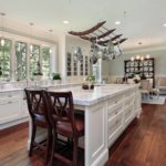 decorar cocinas para tu hogar 9