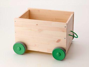 ikea abril 2016 PE593694 flisat almacenaje ruedas para juguetes pino macizo