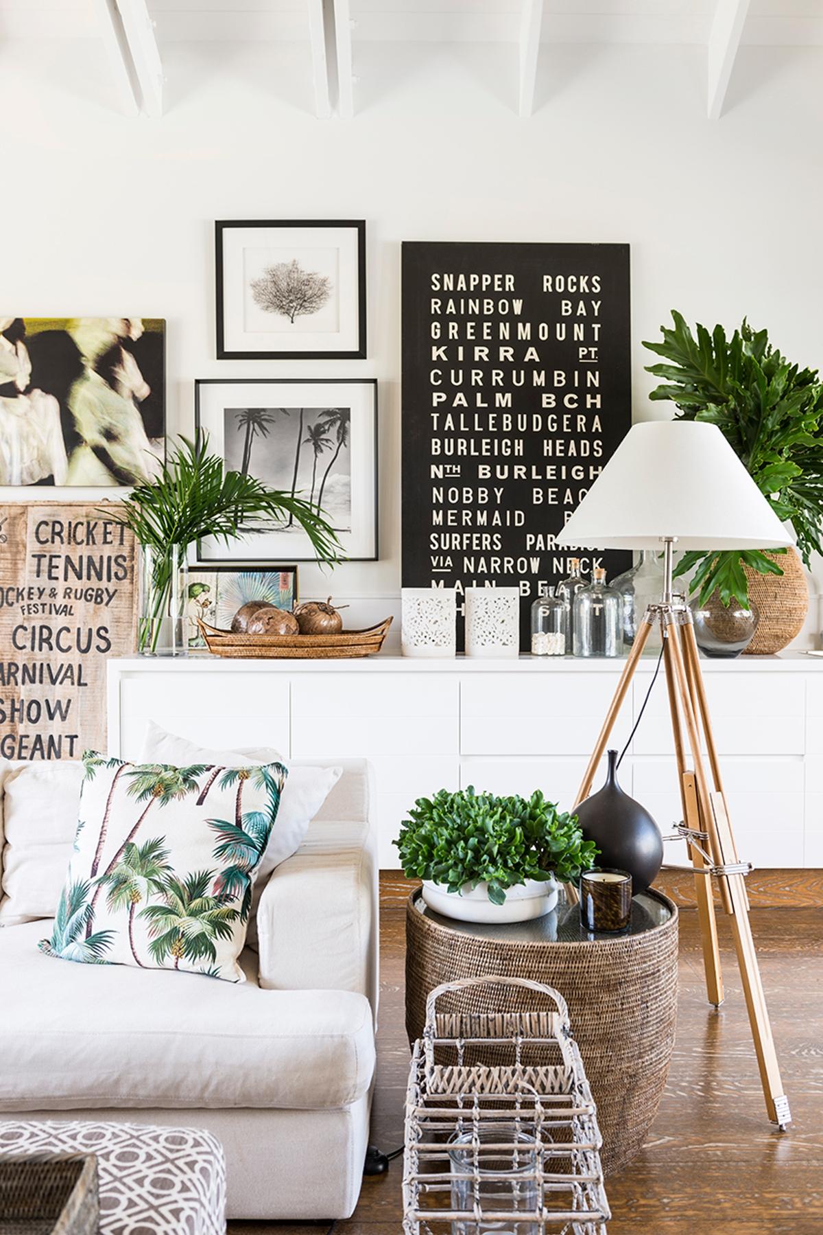 decoración para este verano 2016 - Decoración tropical
