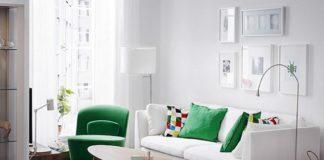 muebles de Ikea de segunda mano