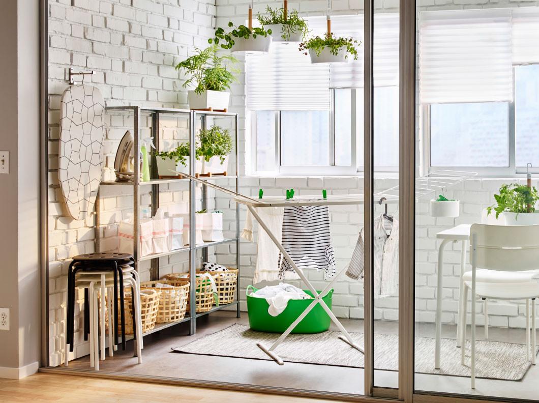 muebles de Ikea de segunda mano para organizar la casa