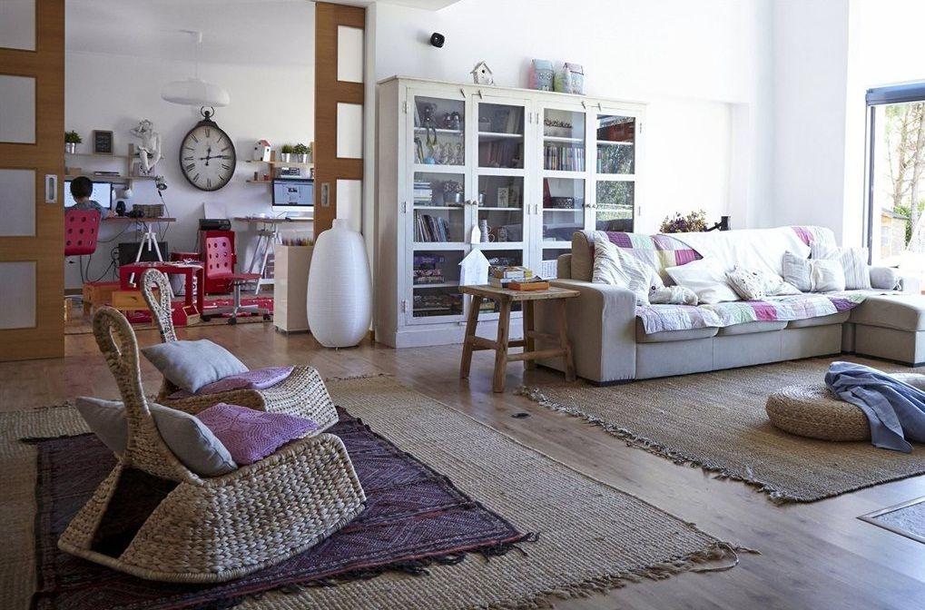 casas decoradas con Ikea - casa en Portugala