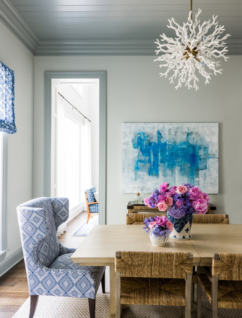 decoración de pisos antiguos - colores neutros
