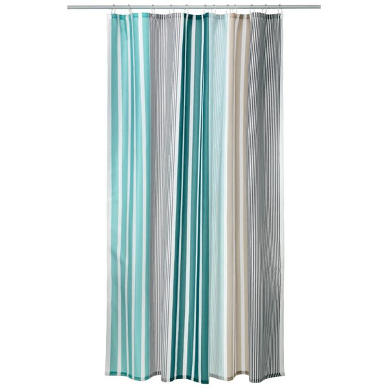 cortinas de baño ikea - Modelo Bolmån