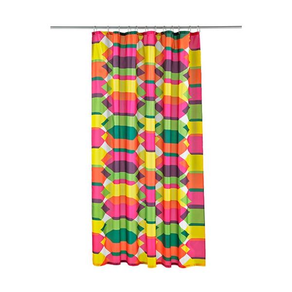 cortinas de baño ikea - Modelo Lillskär