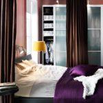 lámparas para el dormitorio - ikea