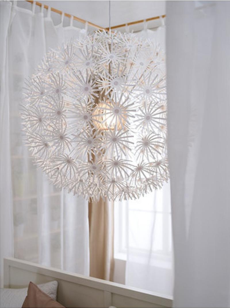 lámparas para el dormitorio - mod. MASKROS