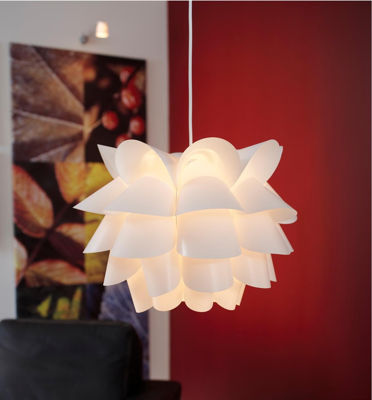 lámparas para el dormitorio - mod. KNAPPA