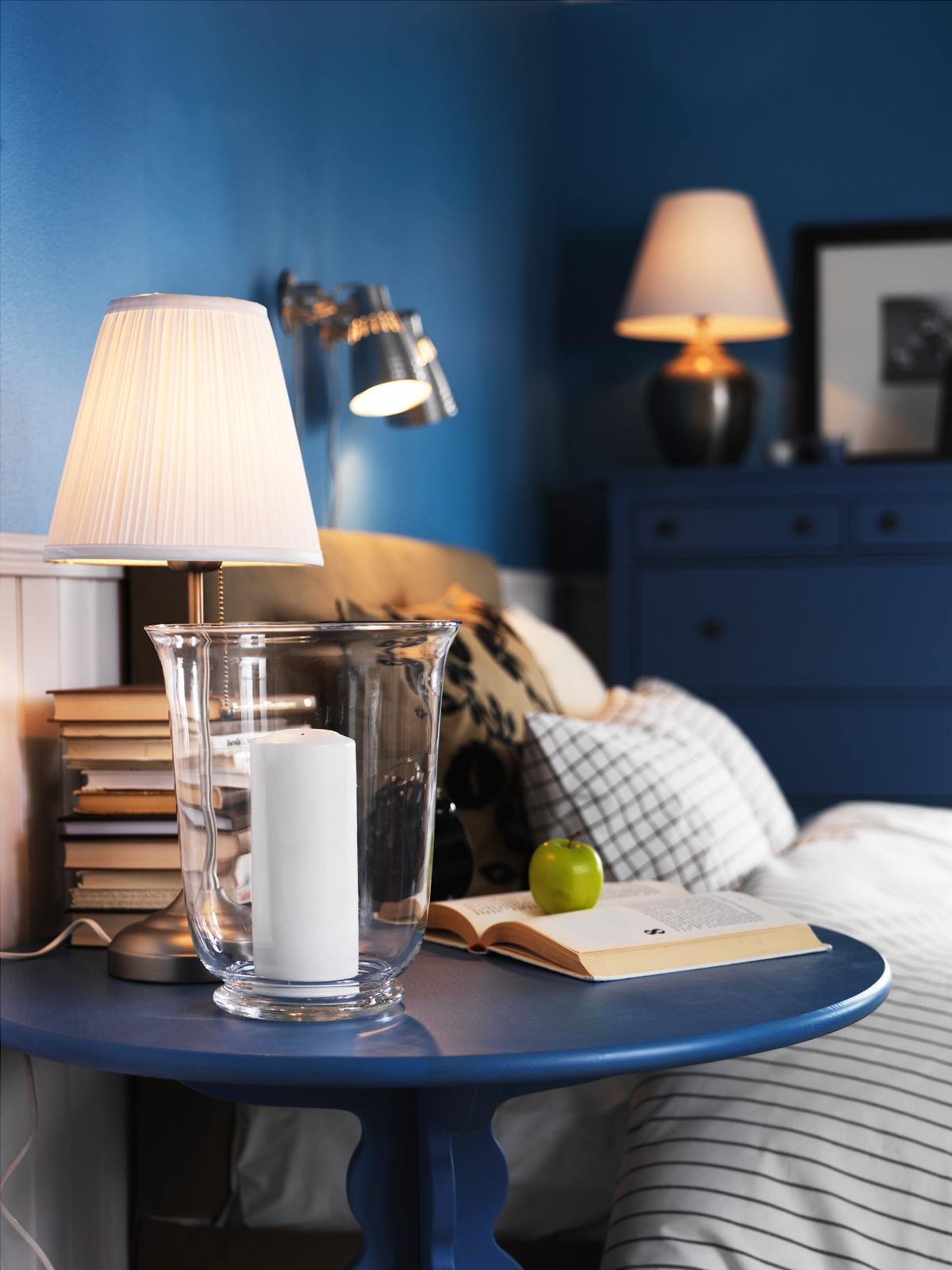 lámparas para el dormitorio - mod. ÅRSTID
