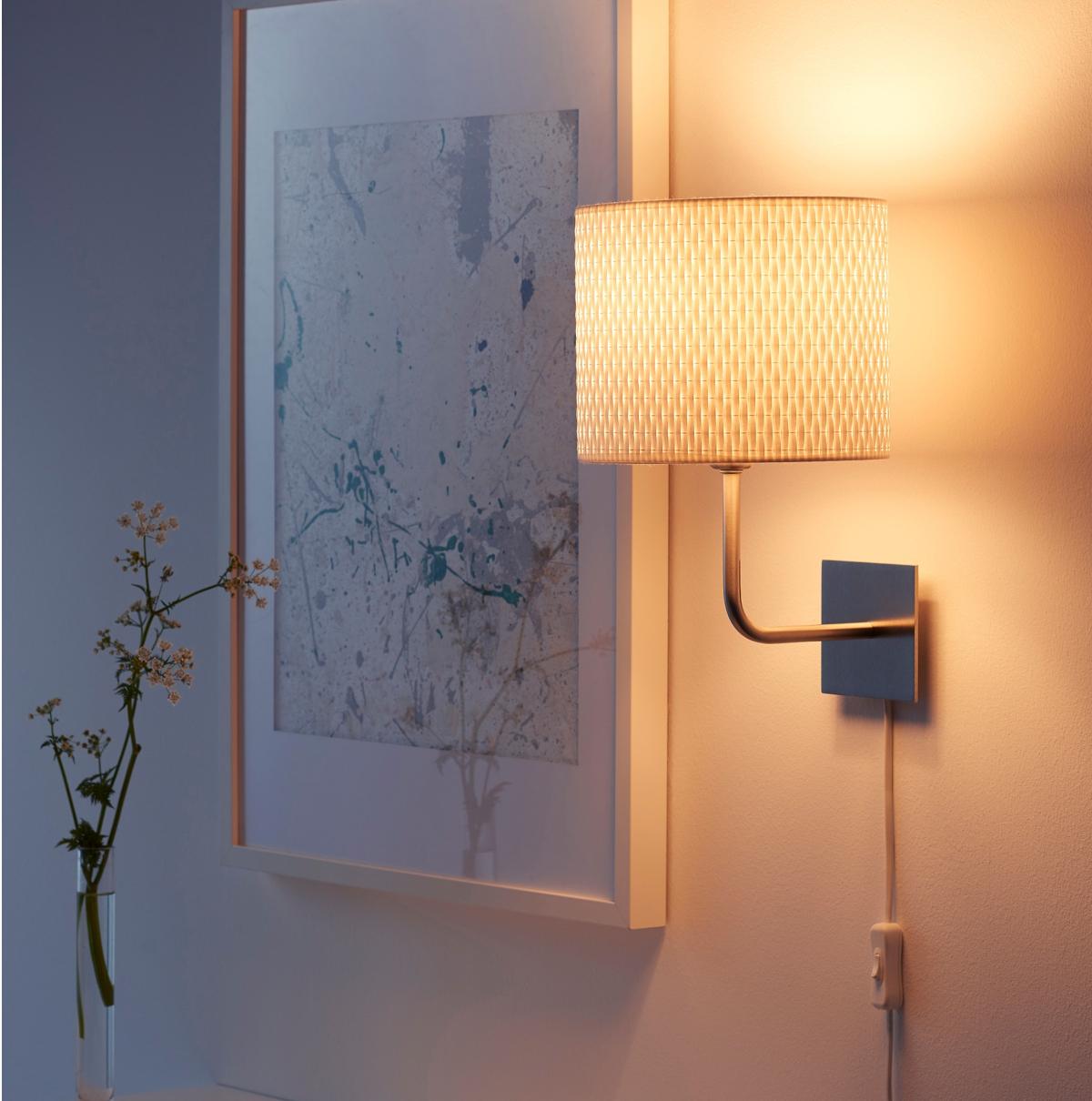 lámparas para el dormitorio - mod. ALÄNG