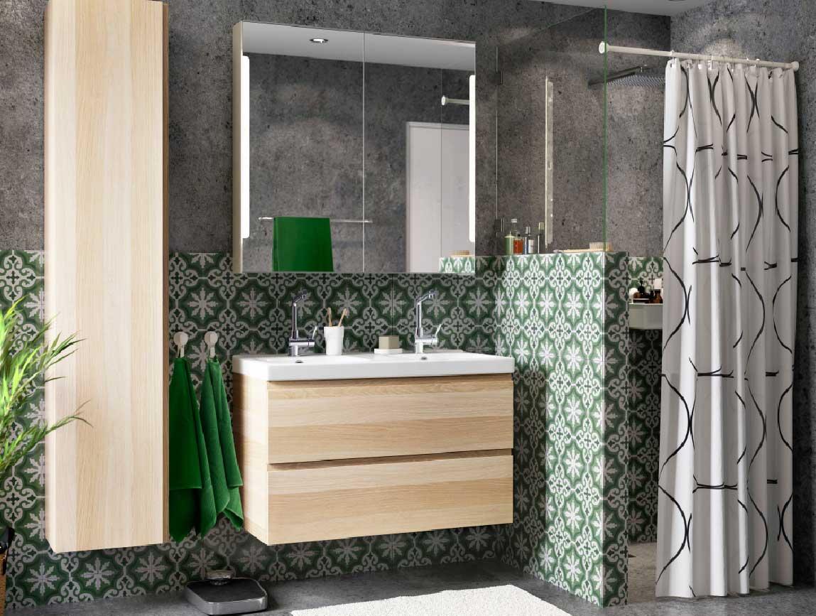 muebles de baño online- tendencias
