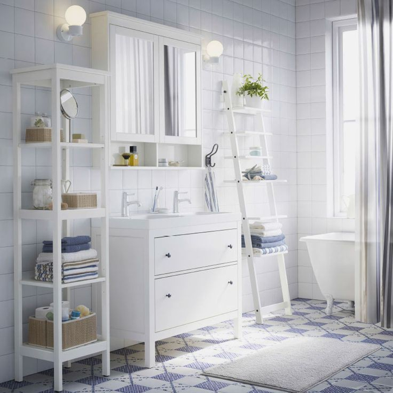 muebles de baño online- estilo vintage