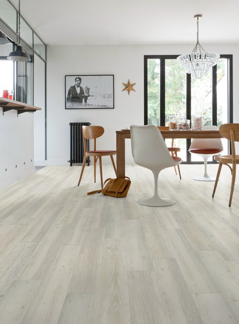 suelos vinílicos adhesivos - imitacion madera