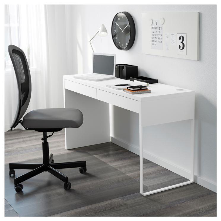 Mobiliario de oficina Ikea - escritorio Micke