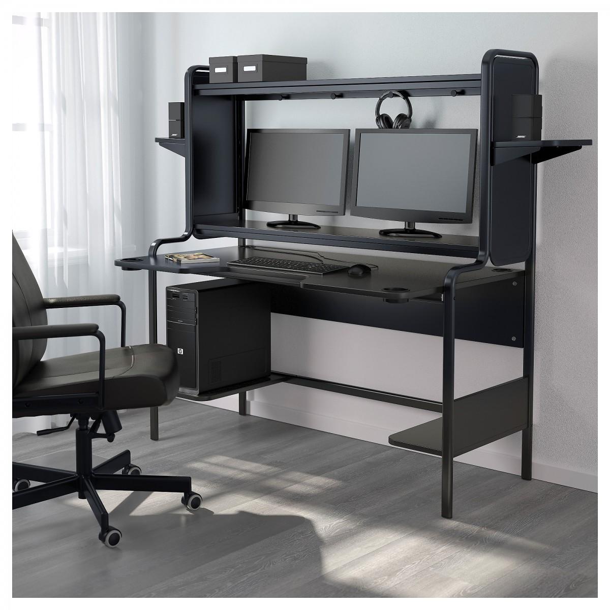 Mobiliario de oficina Ikea - modelo Frede