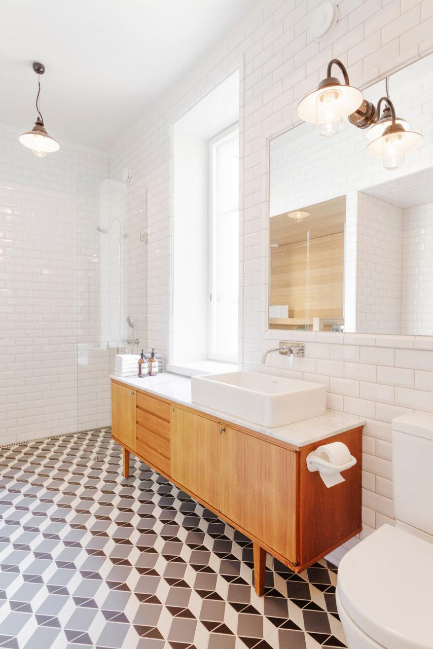 muebles de baño baratos - tendencias