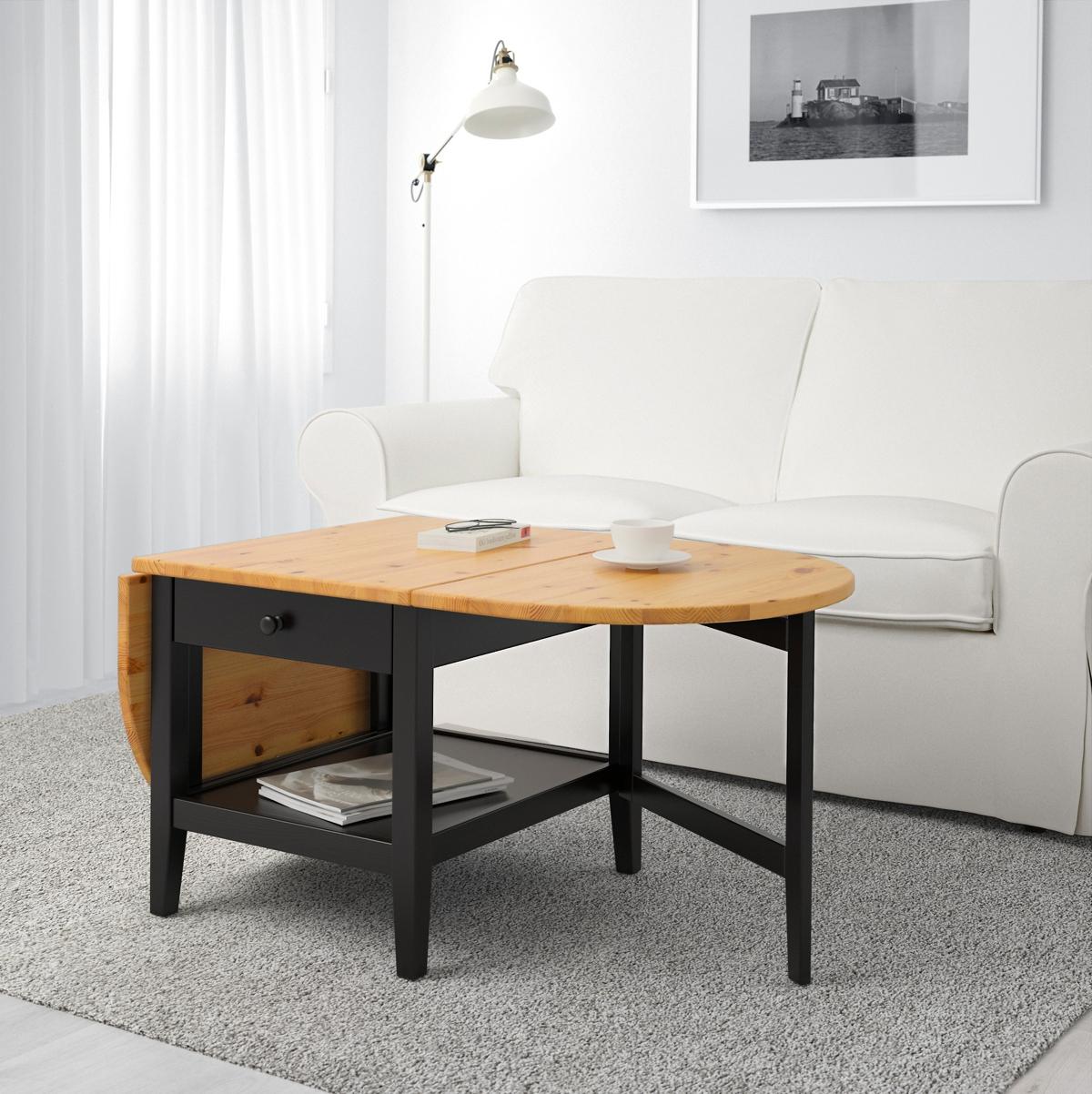 mesas abatibles Ikea - Arkelstorp
