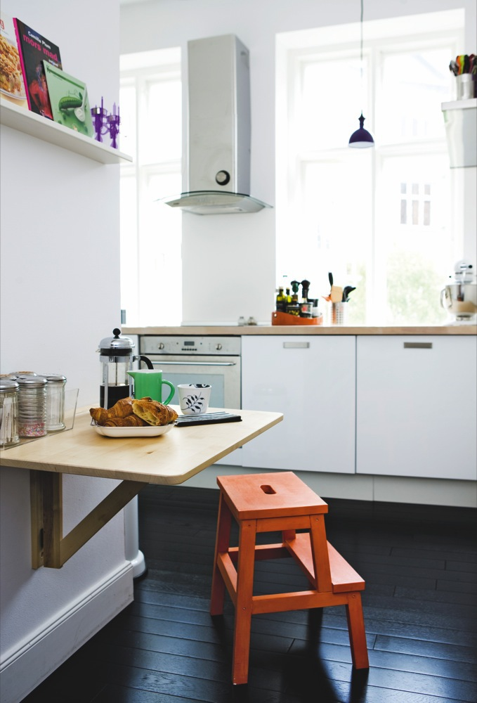 mesas abatibles Ikea - Norbo