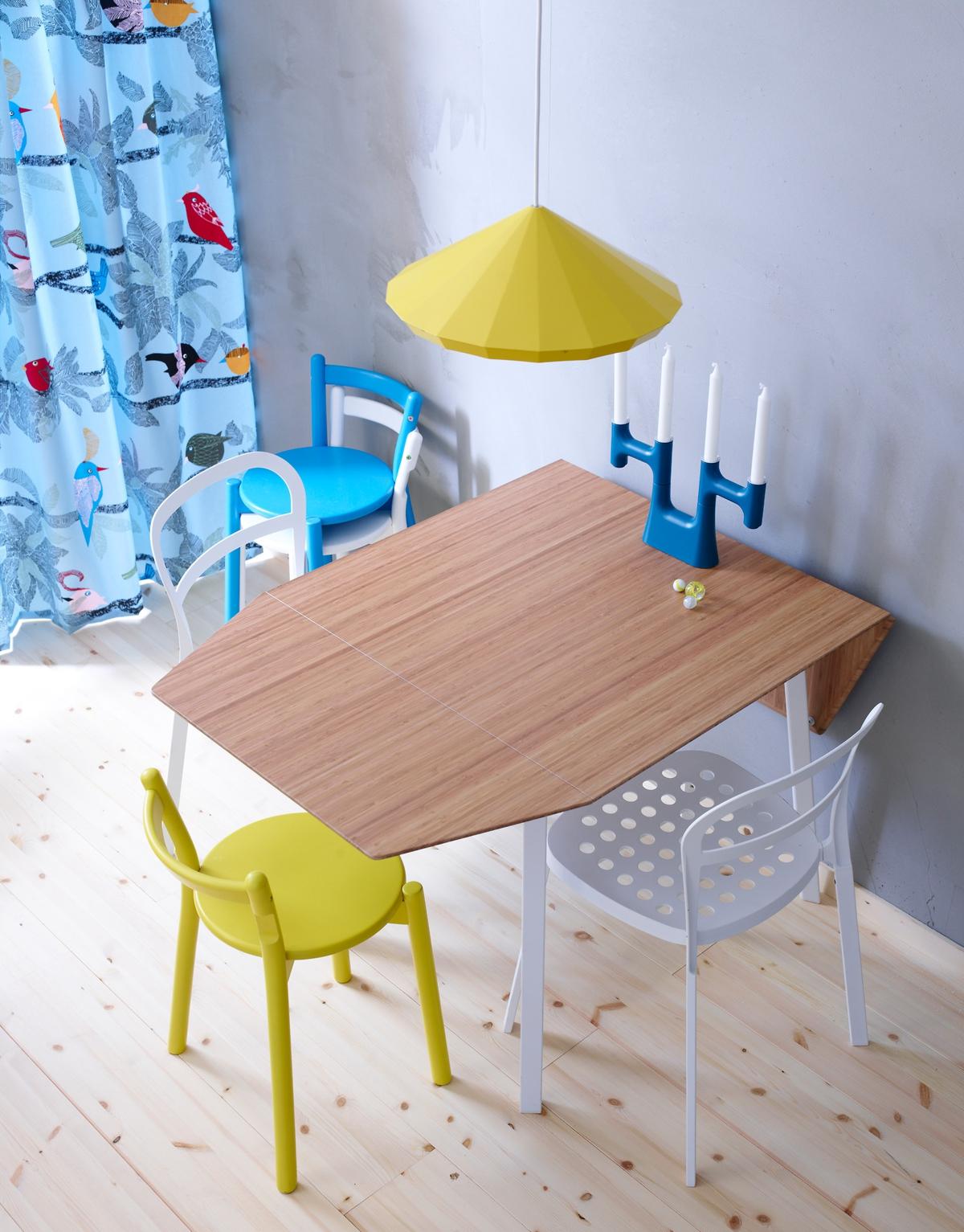 mesas abatibles Ikea - Ikea Ps 2012