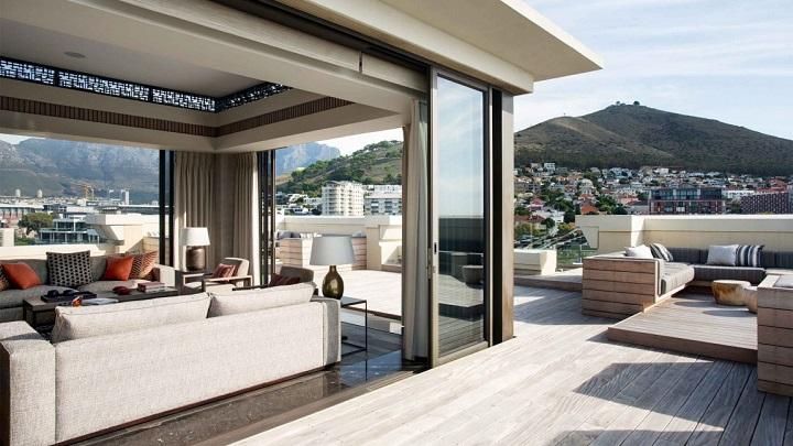 áticos de diseño - en Ciudad del Cabo