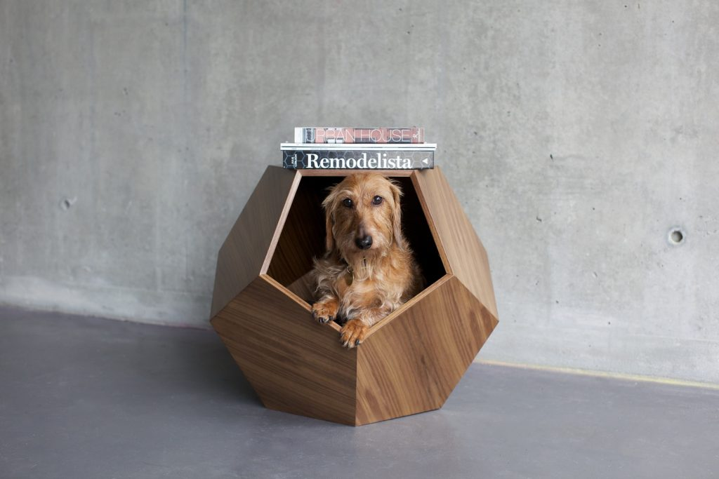 camas para perros - Missy