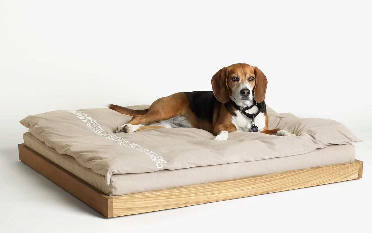 camas para perros - Tatami oriental