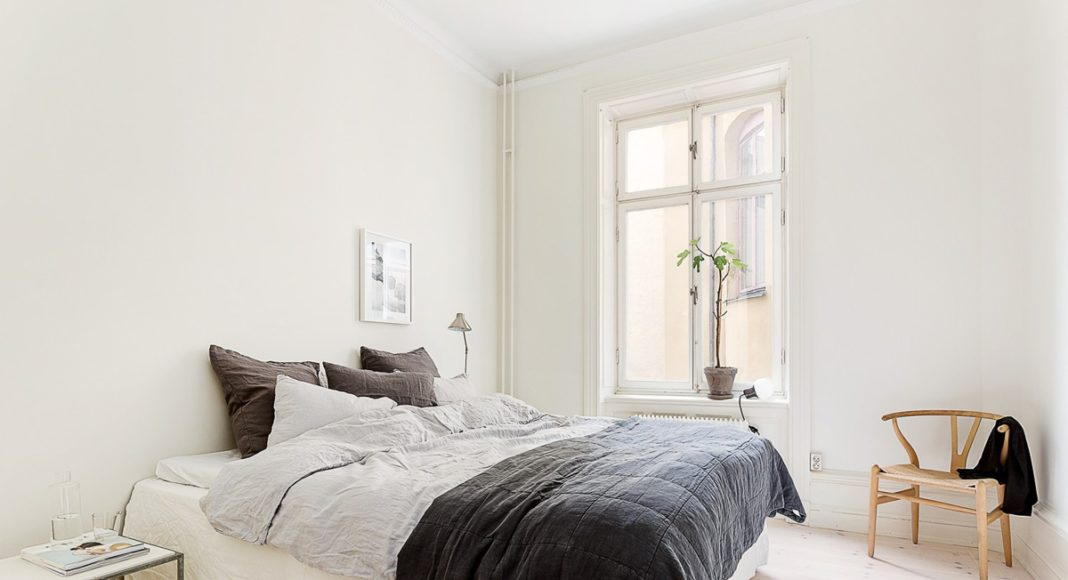 dormitorios minimalistas - recomendaciones