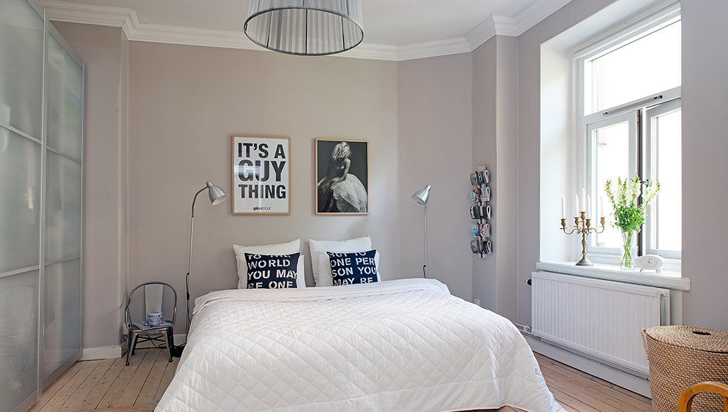 dormitorios minimalistas- detalles arquitectonicos